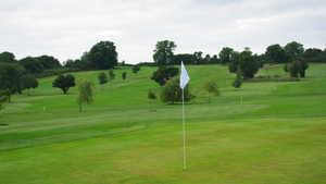Woodbridge Park GC: #12, #13