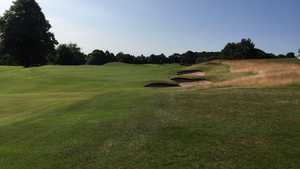 Warrington GC