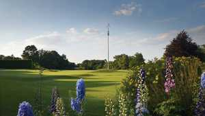 Coombe Hill GC