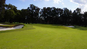 Port Kembla GC: #15