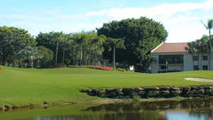 Landings Yacht, Golf & Tennis Club