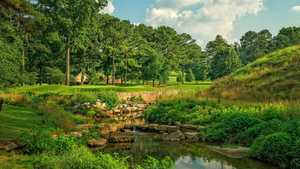 Druid Hills GC