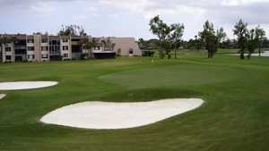 Fountains CC - West: #1