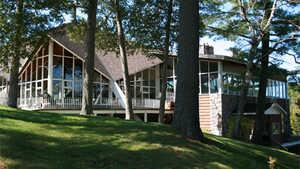 CG Outaouais: clubhouse