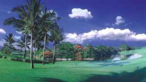 Damai Indah GCC - Pantai Indah Kapuk
