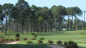 The Golf Garden of Destin: #9