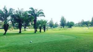 Golf Graha Famili & CC