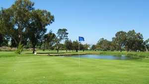 Corica Park - The Earl Fry North: #15