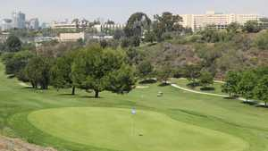 Balboa Park GC