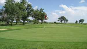 Twin Lakes Municipal GC