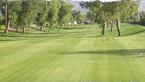 Ivey Ranch CC