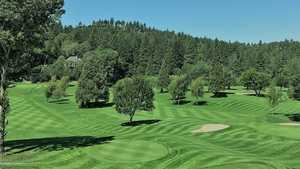 Lake Arrowhead CC