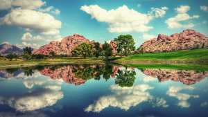 Papago GC
