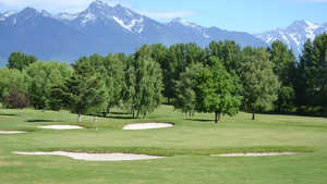 Mission Mountain GC