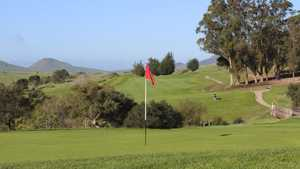 Dairy Creek GC