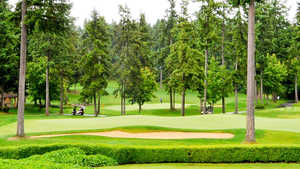 Canterwood GC