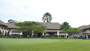 Labersa GCC: Clubhouse