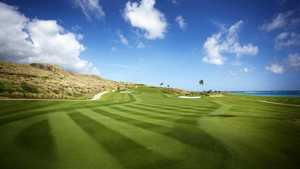 Royal St. Kitts GC