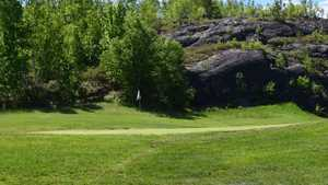Timberwolf GC