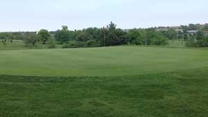 Clifton Park GC: #8