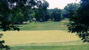 Henson Creek GC