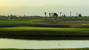 Argan Golf Resort - The Tony Jacklin Marrakech
