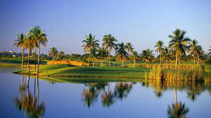 Costa Caribe GCC