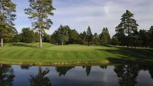 Garland Lodge - Swampfire G.C.'s #8