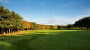 Newton Green GC: #5