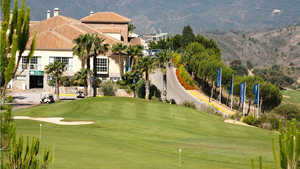 Alhaurin Golf Hotel & Resort