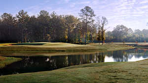 Lagoon Park GC