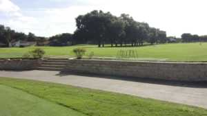 Orange Tree GC: Driving range