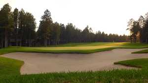 Forest Highlands GC