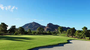 Paradise Valley CC