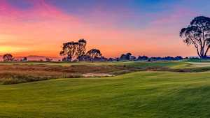 Baylands Golf Links