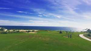 Puerto Los Cabos GC - Norman: #7