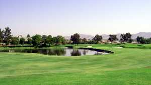 Bear Creek GCC
