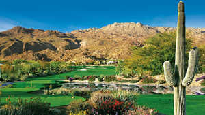 The Mountains at Bighorn GC: #13