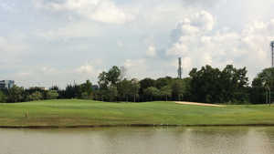 Padang Golf Sukajadi