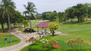 Palm Springs GCC - Karawang: #1