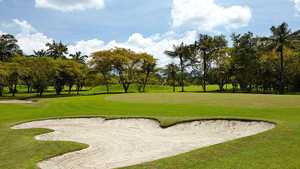 GEC Rinjani Golf & Resort
