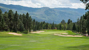 Glacier Club - Mountain: #18