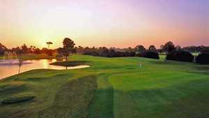 Bardmoor Golf & Tennis Club