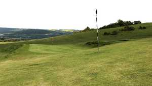 Cleeve Hill GC