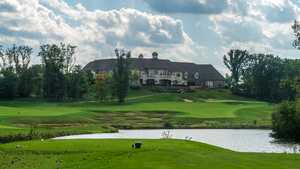 Crystal Tree GCC: Clubhouse
