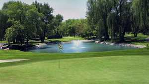Old Orchard CC