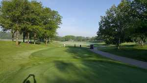 Orchard Valley GC