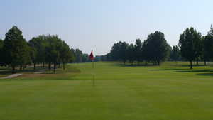 Rend Lake GC