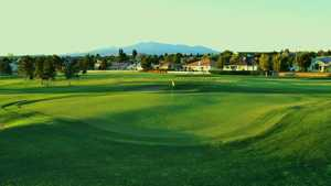 St. George GC