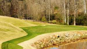 Cateechee GC: #2